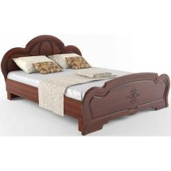 """Кровать 160 Каролина """"Сокме"""""""