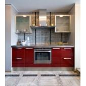 Решение проблем маленькой кухни