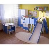Стандарты и особенности детской мебели