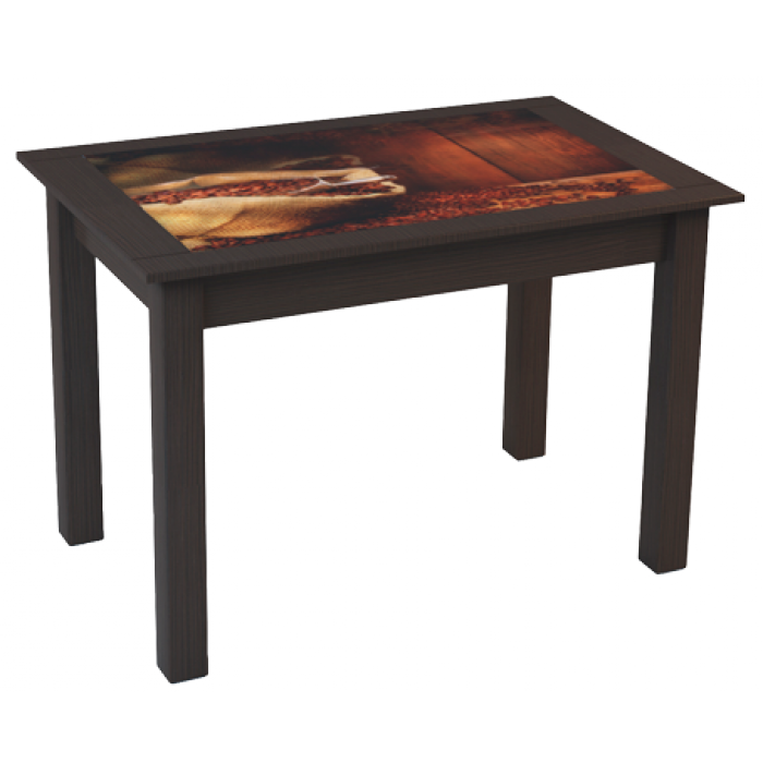 """Стол обеденный Q1-03 (венге магия)  """"Феникс Мебель"""""""