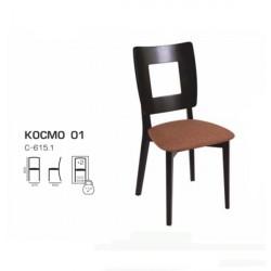 "Стул Космо 01 ""Мелитополь мебель"""