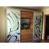 Дизайнерские шкафы купе